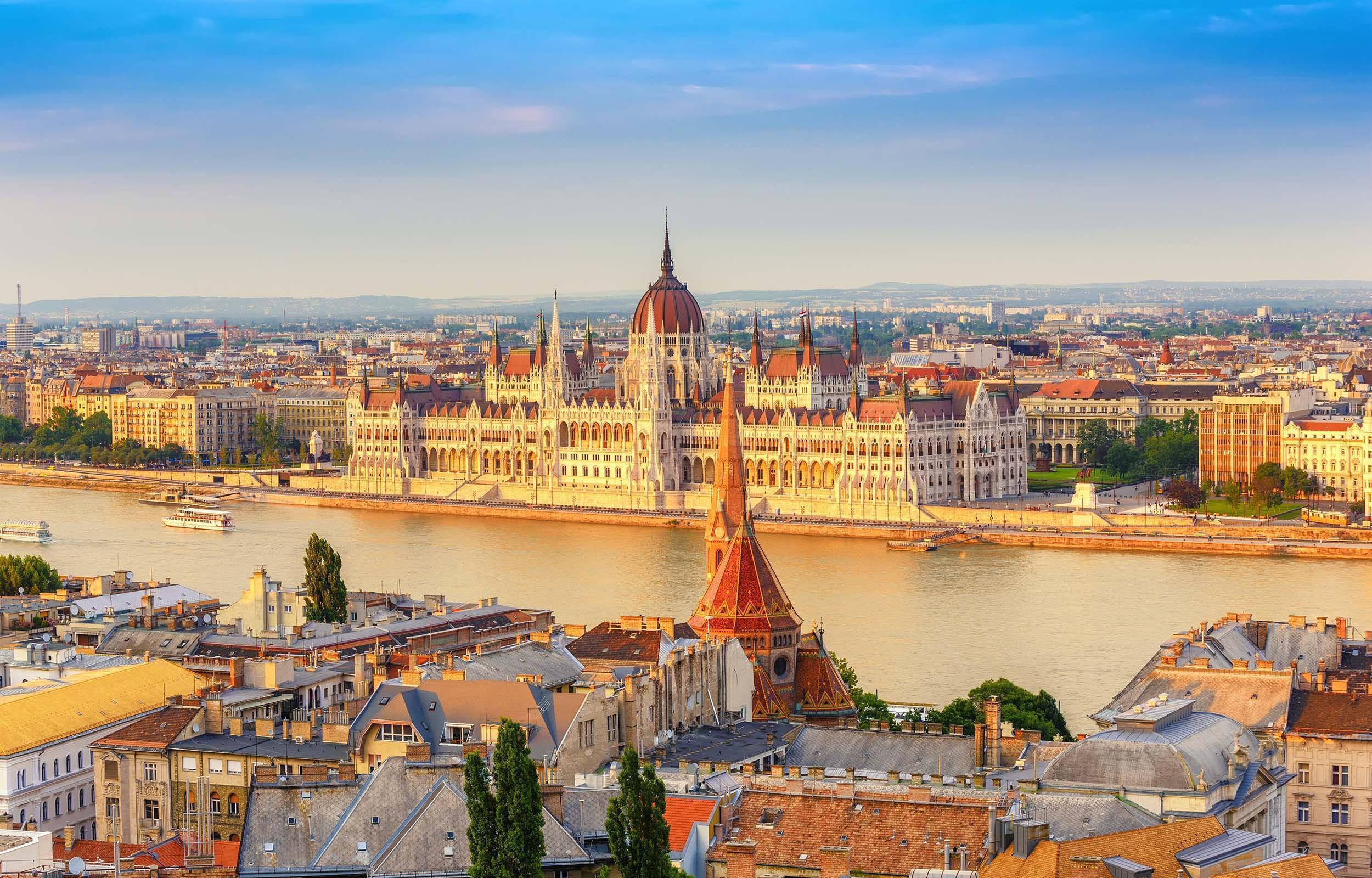 Budapest Special