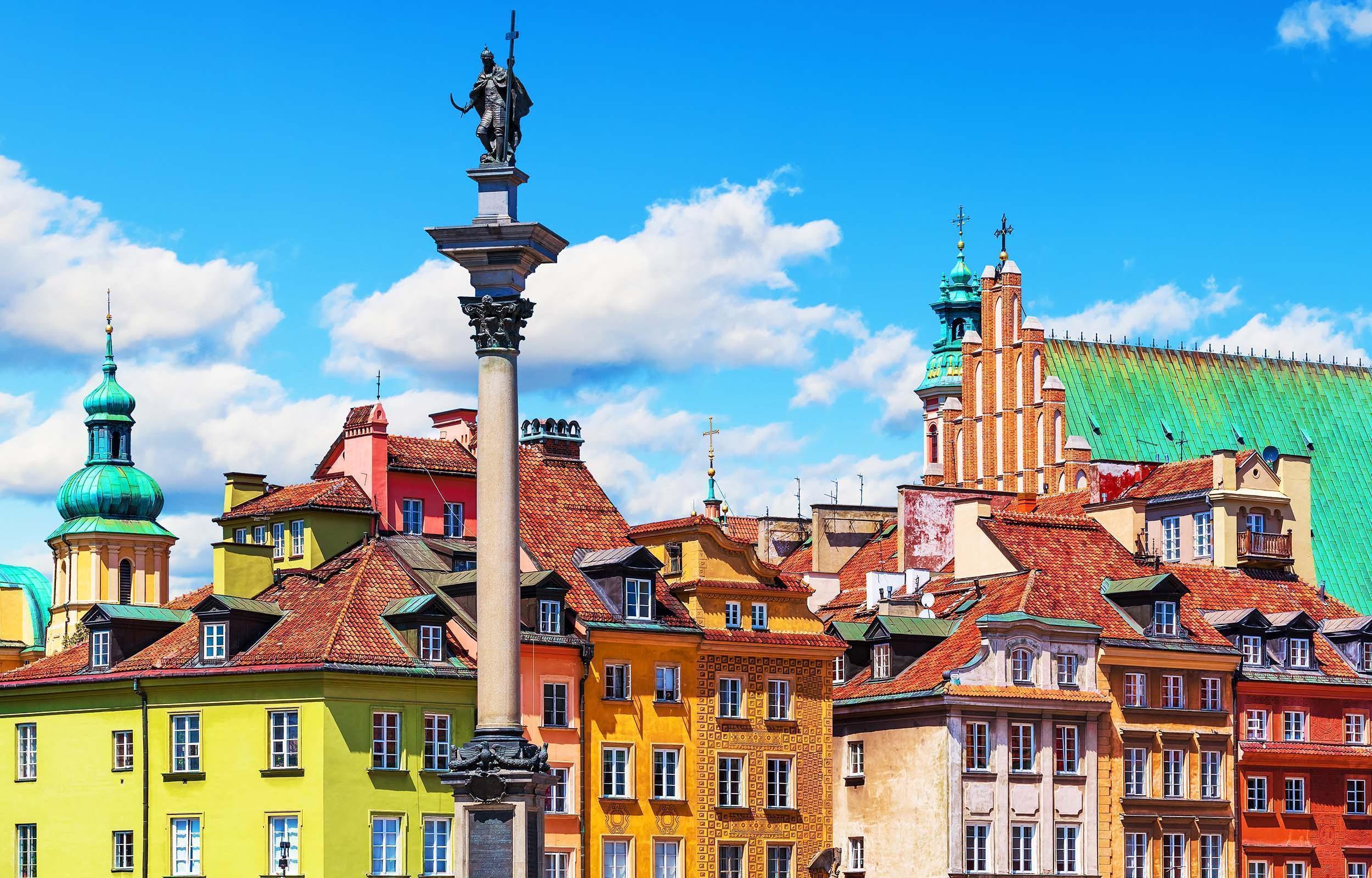 Cracovia e il Sud della Polonia