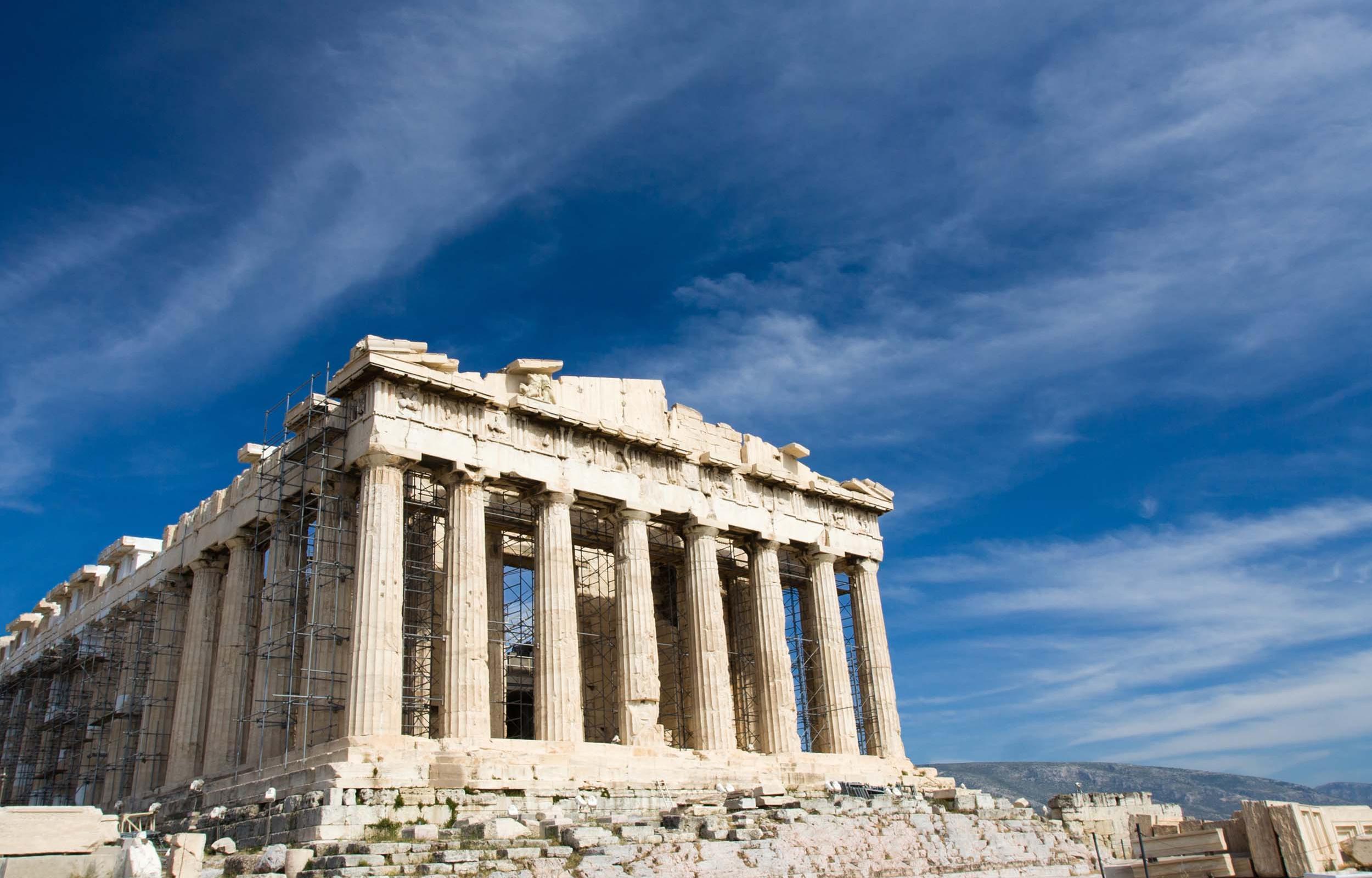 Gran Tour Grecia Classica