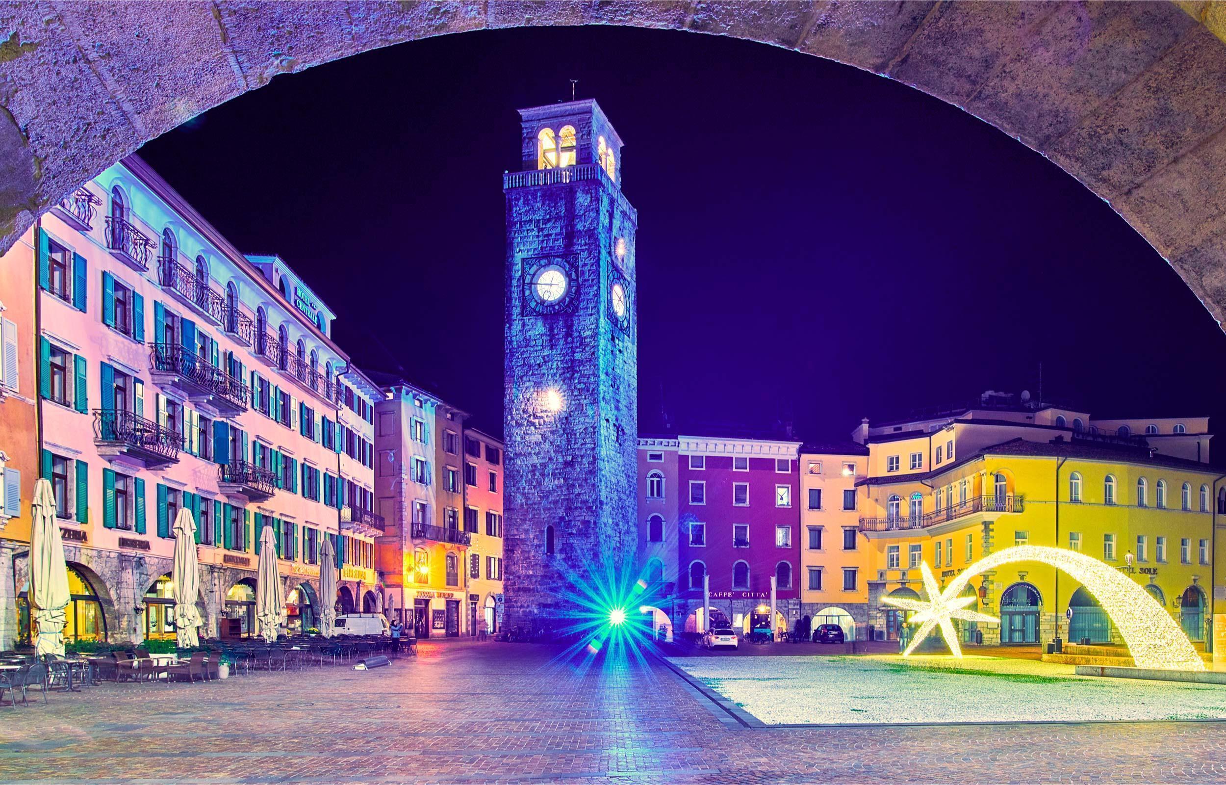 Mercatini di Natale a Rovereto, Ala, Rango e Tenno
