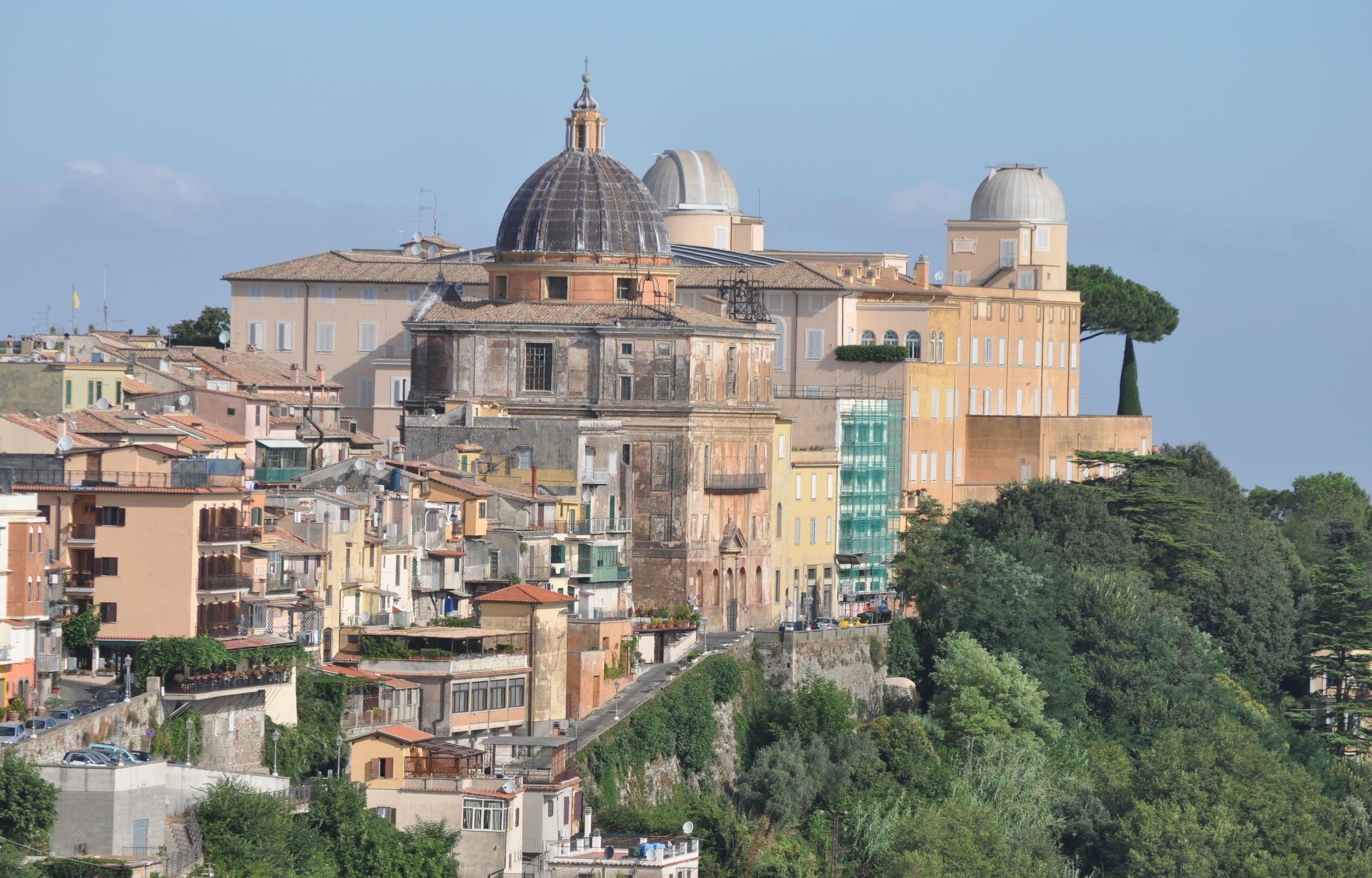 Castelli Romani: la poesia dei borghi
