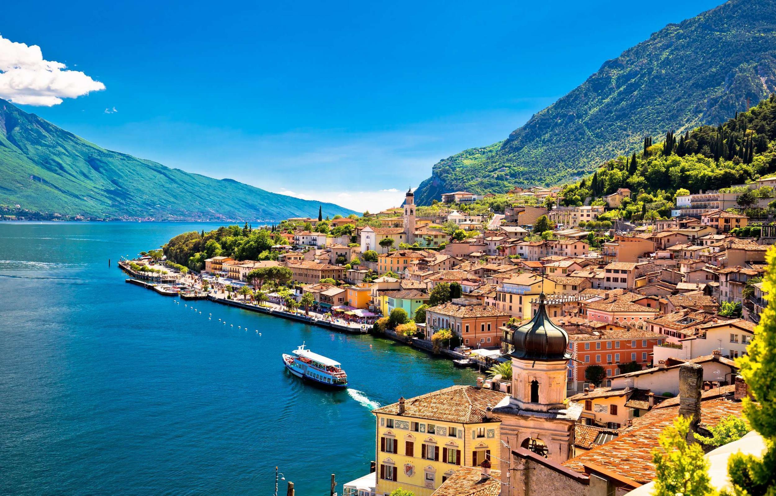 Tour Lago di Garda