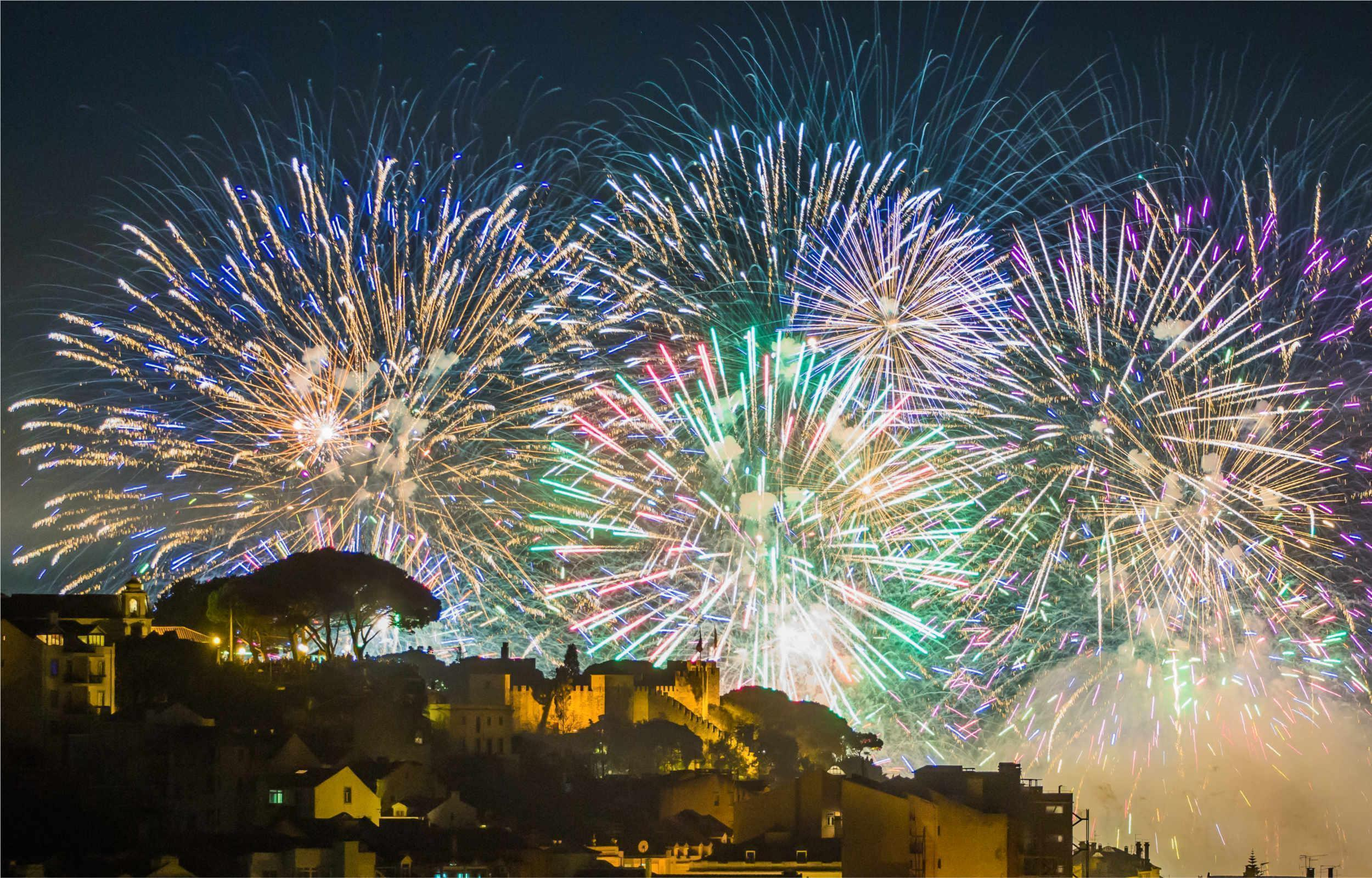 Lisbona d'Incanto - Speciale Capodanno