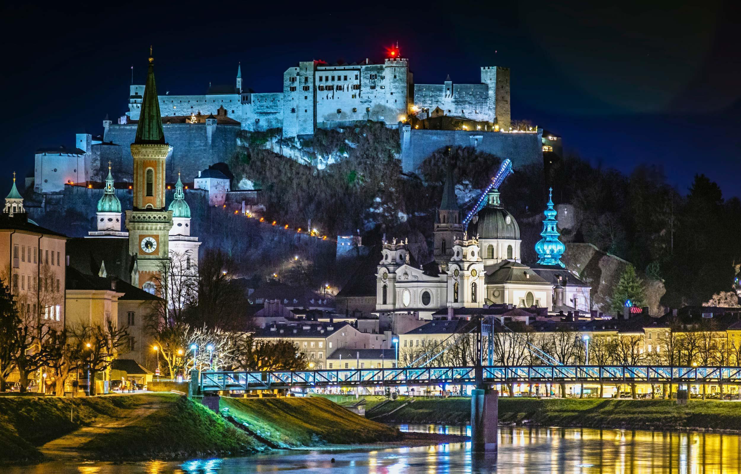 Mercatini di Natale a Linz e Steyr