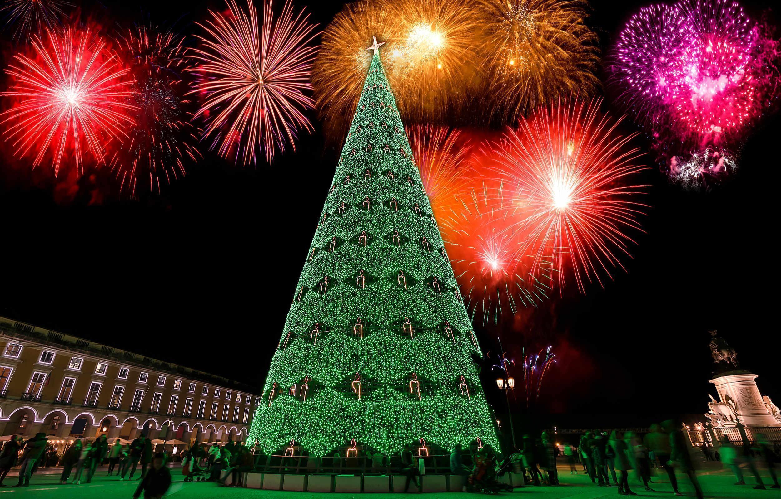 Lisbona e minitour Portogallo - Speciale Capodanno