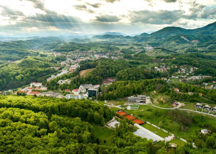 Tour della Slovenia