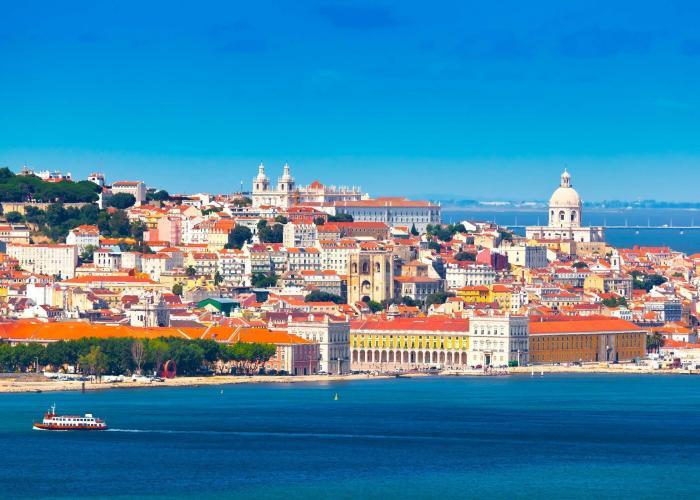 Portogallo da non perdere: da Lisbona a Fatima