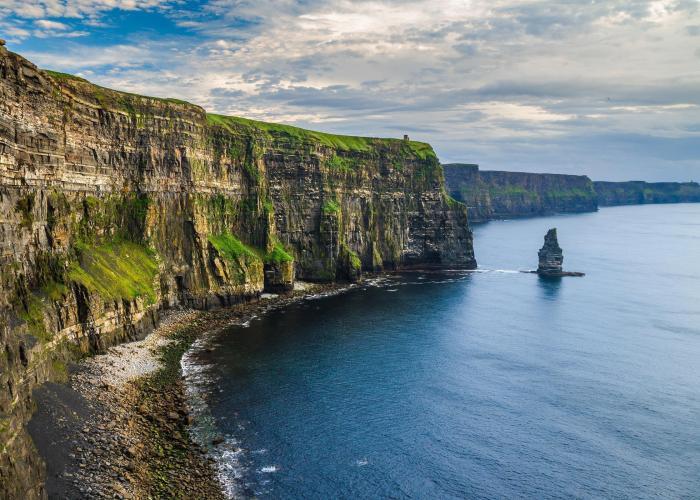 Tour Ovest d'Irlanda