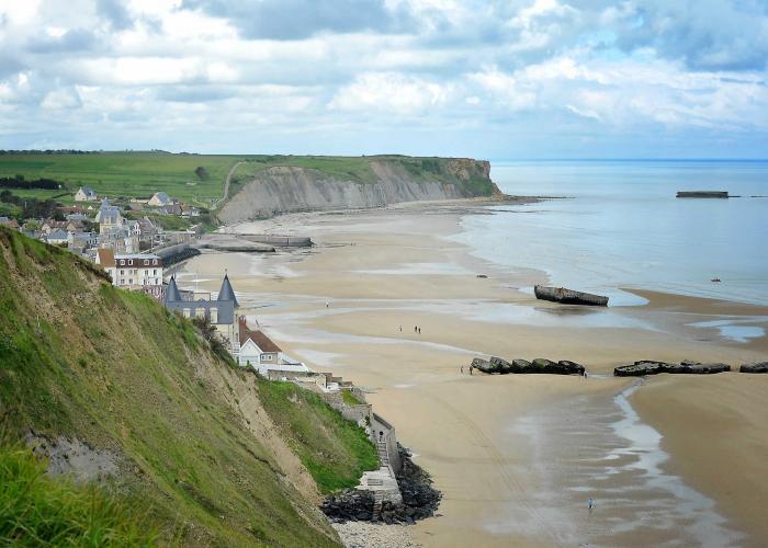 Gran Tour Normandia e Bretagna