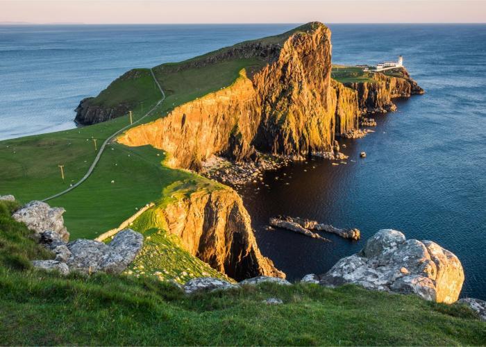 Panorami di Scozia