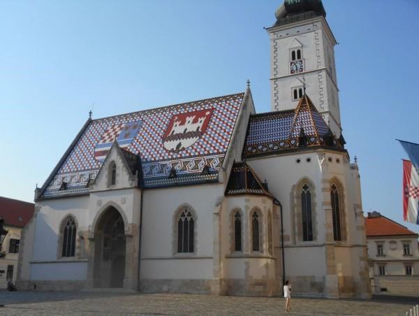 Città Alta: Chiesa di San Marco