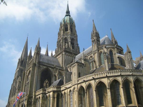 Cattedrale di Bayeux