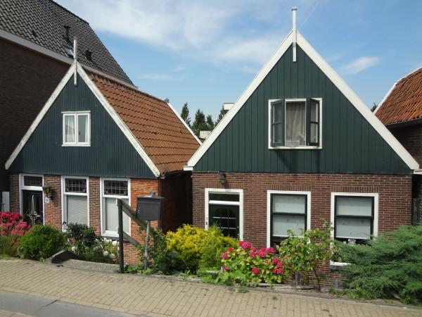 22. Marken e Volendam, luoghi senza tempo, paesini da favola