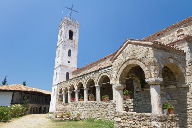 Monastero Ardenica