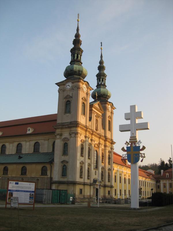 Basilica di Velehrad