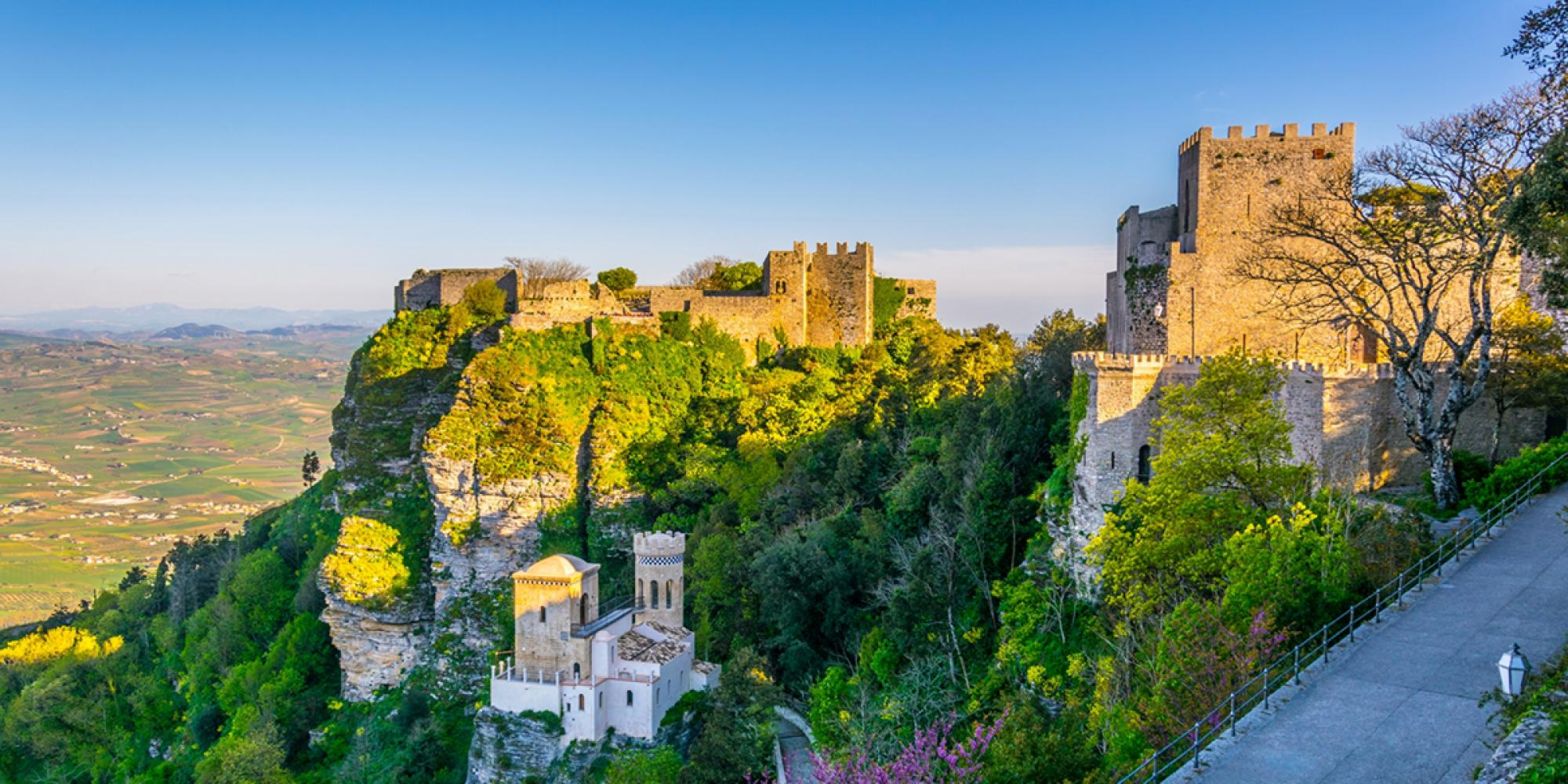 Borghi medievali piu belli d Italia