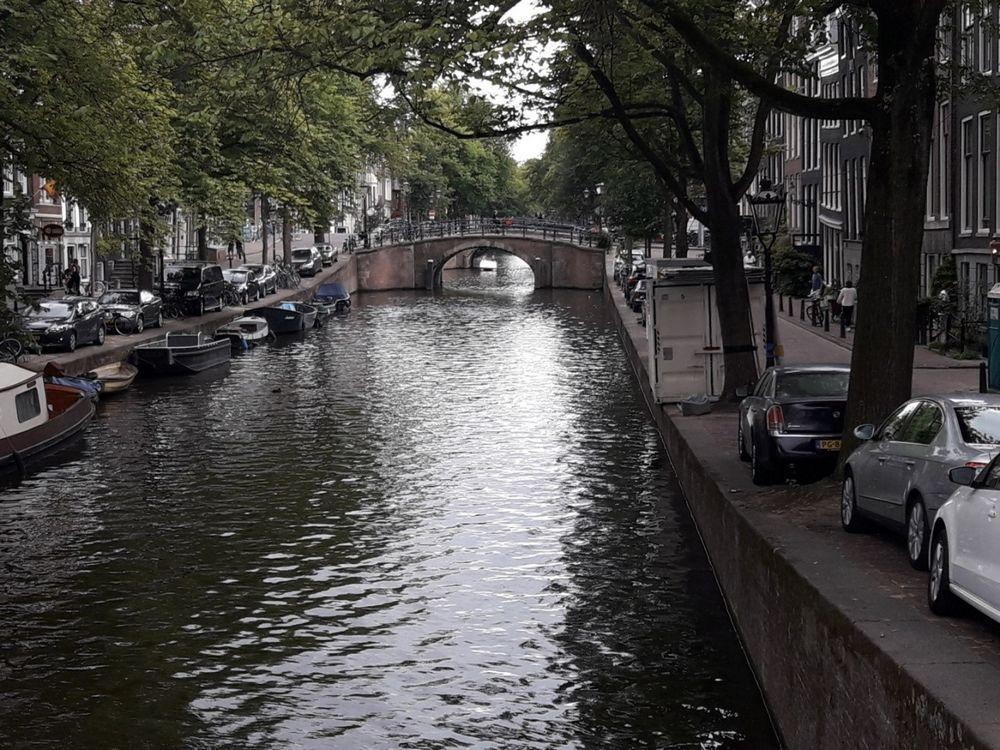 Canali Amsterdam