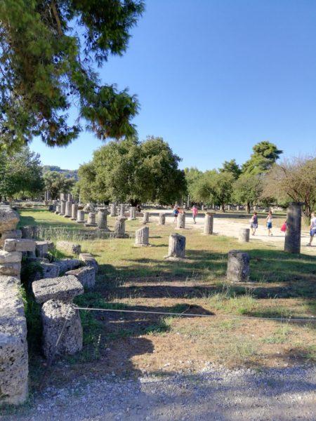 Epidauro: il teatro