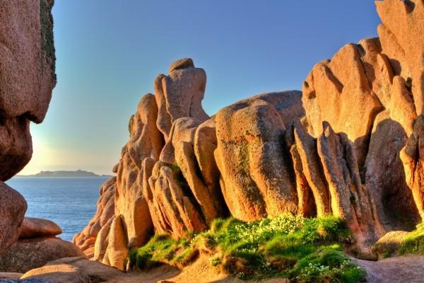 Costa di Granito Rosa – Ploumanach