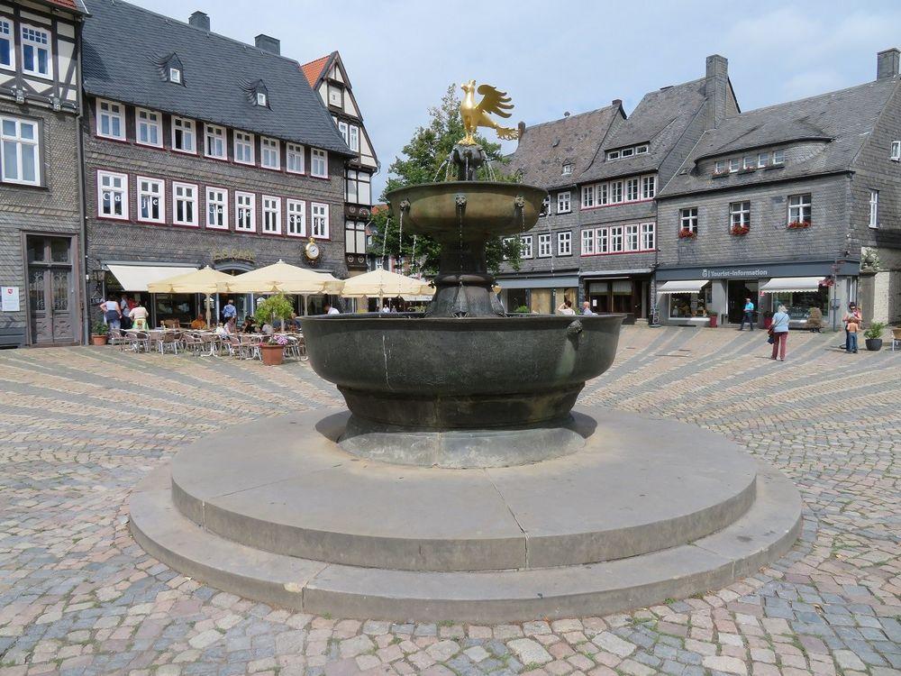 Fontana Francoforte