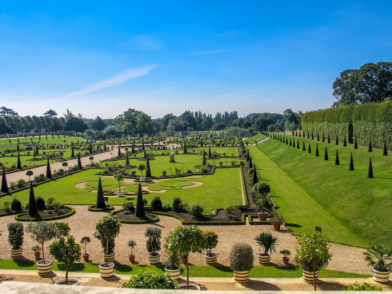 Giardini di Hampton Court