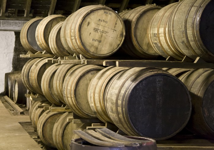 Distilleria di Wiskey