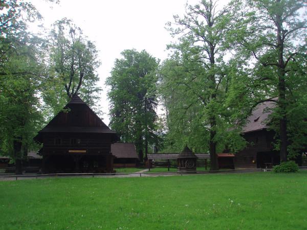 Museo all'aperto – Moravia