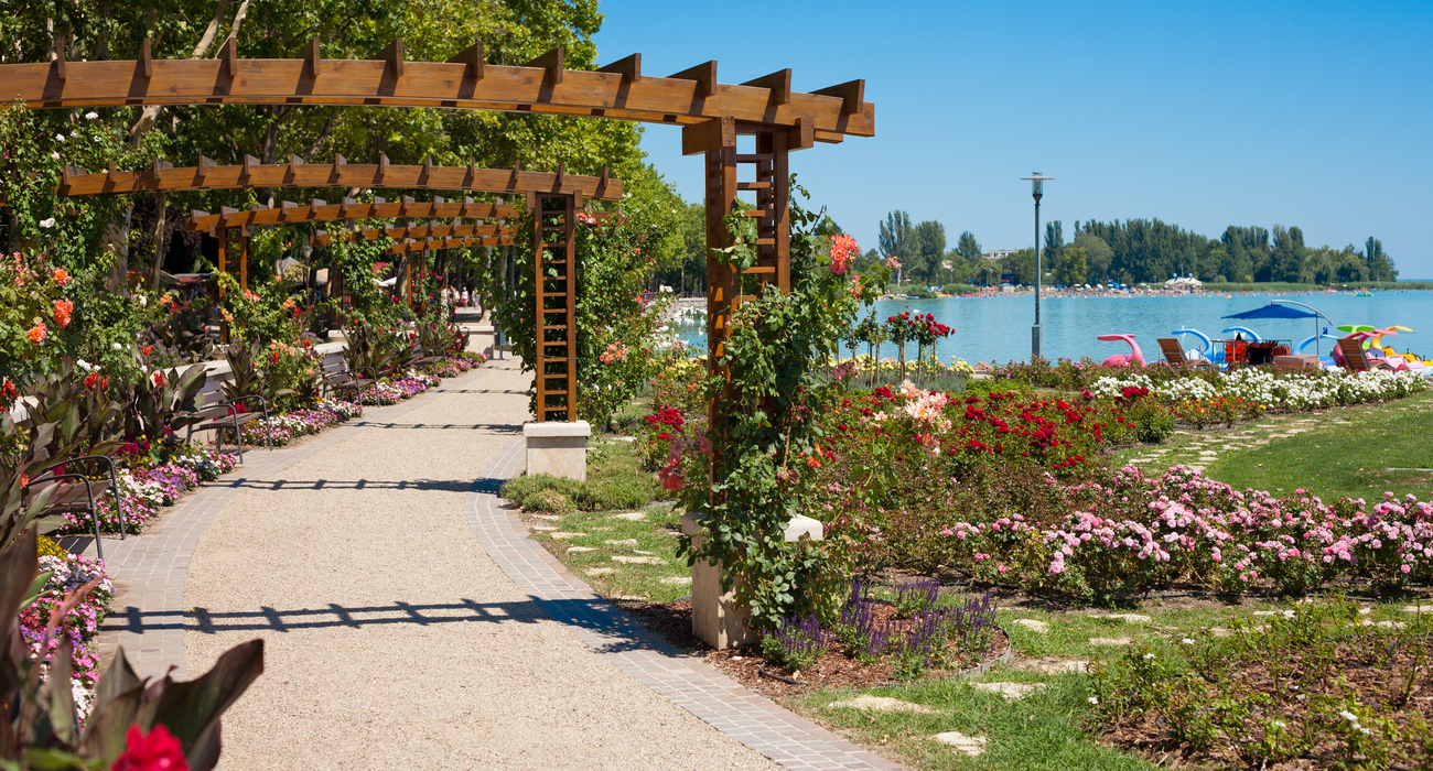 Lago di Balaton 3