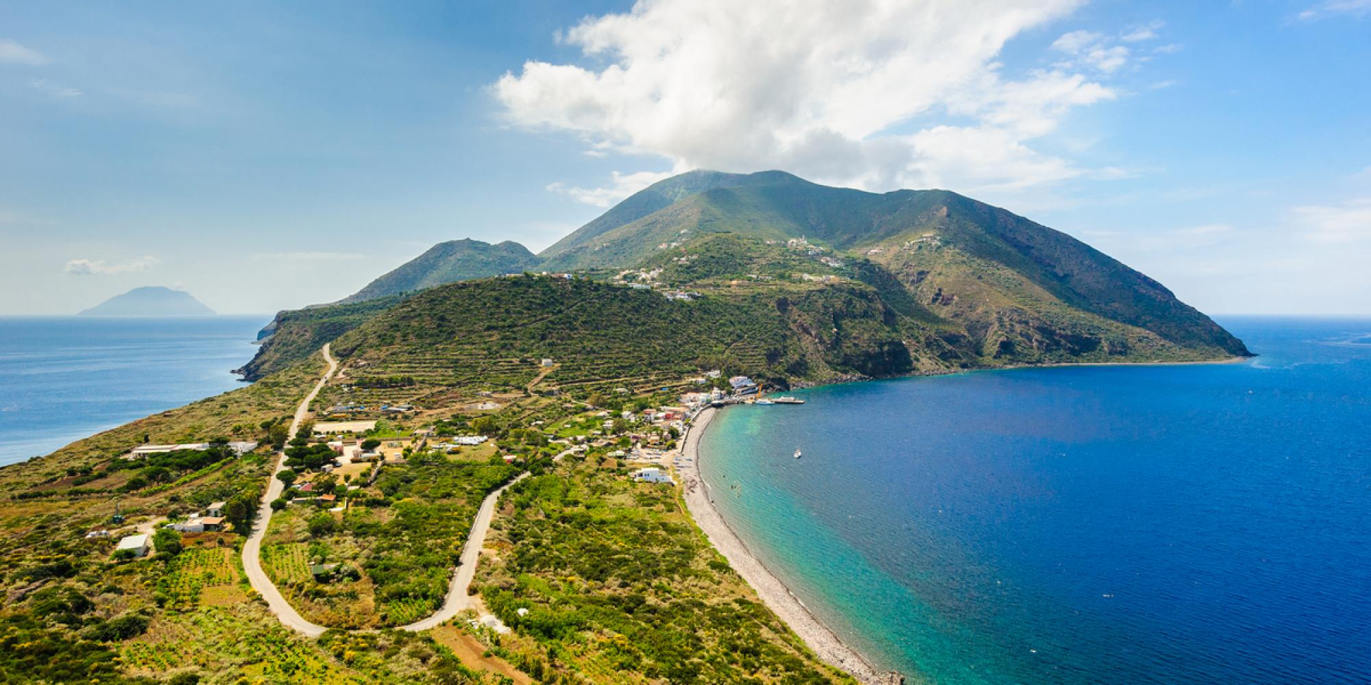 visitare isole eolie