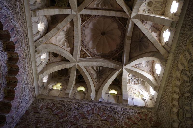 Moschea-Cattedrale di Cordova