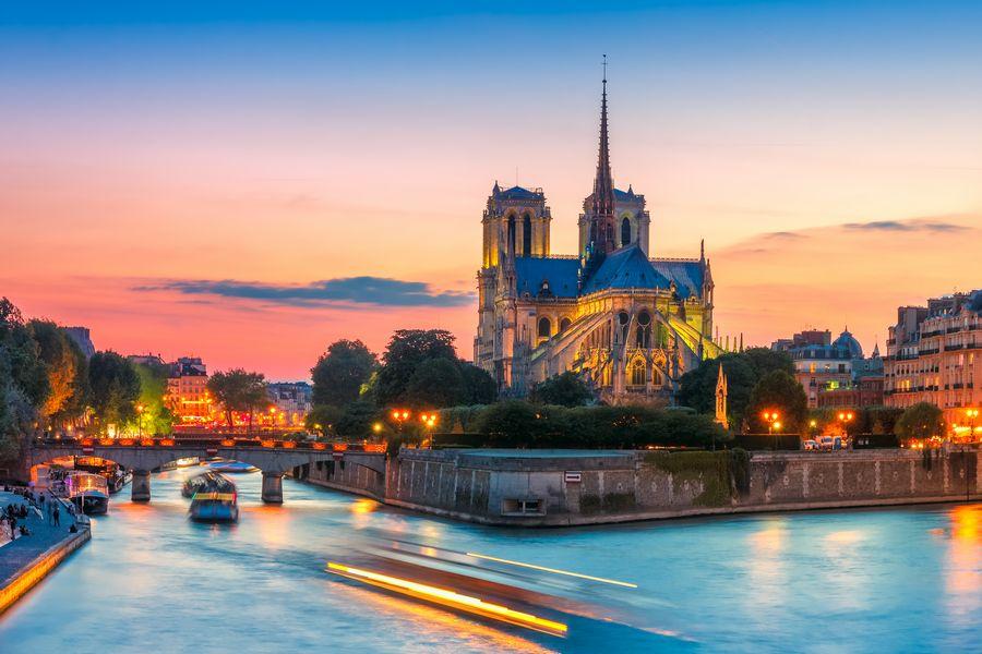 foto de Parigi