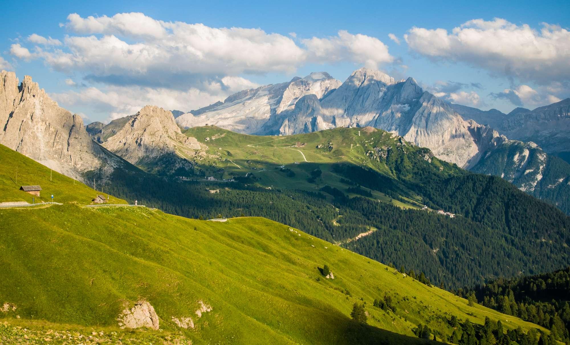 Tour Val di Fiemme, Viaggi e Vacanze in Val di Fiemme ...