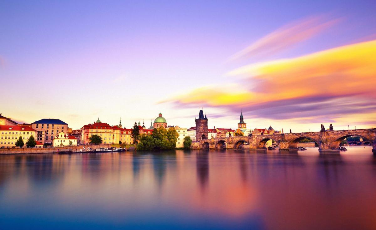 Praga Special