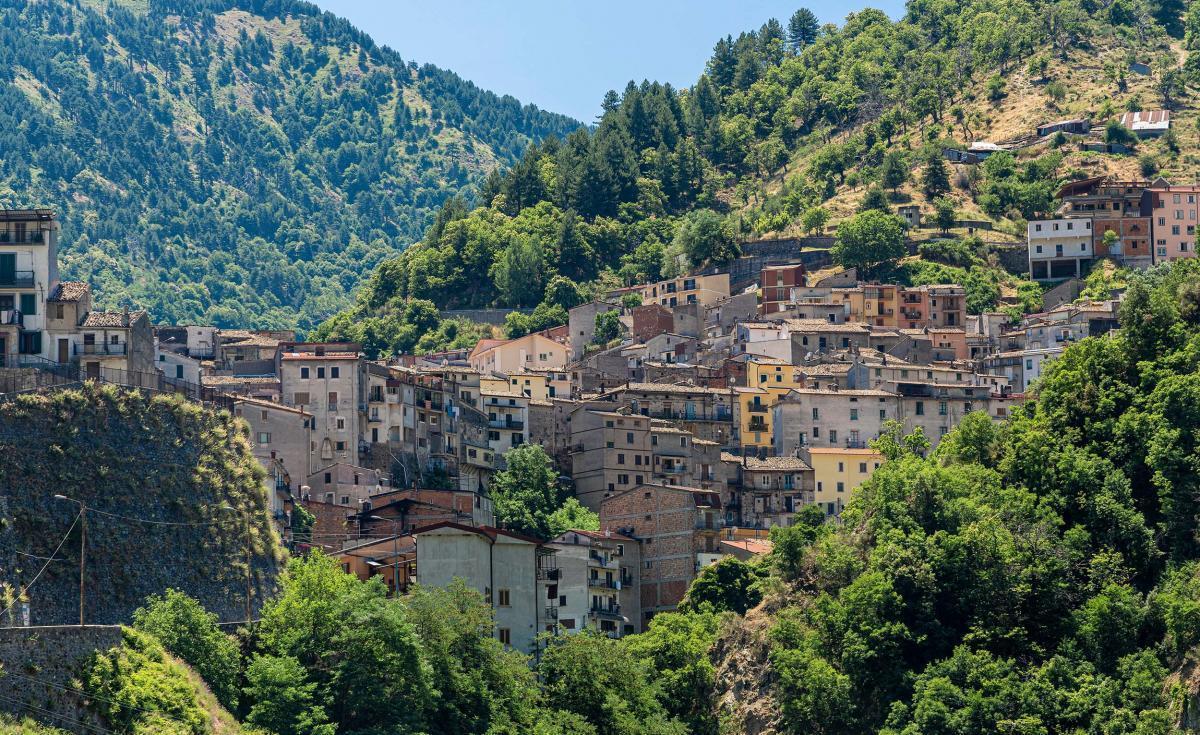 Tour della Calabria: La Magna Grecia e i Bronzi di Riace, Tropea, Capo Vaticano