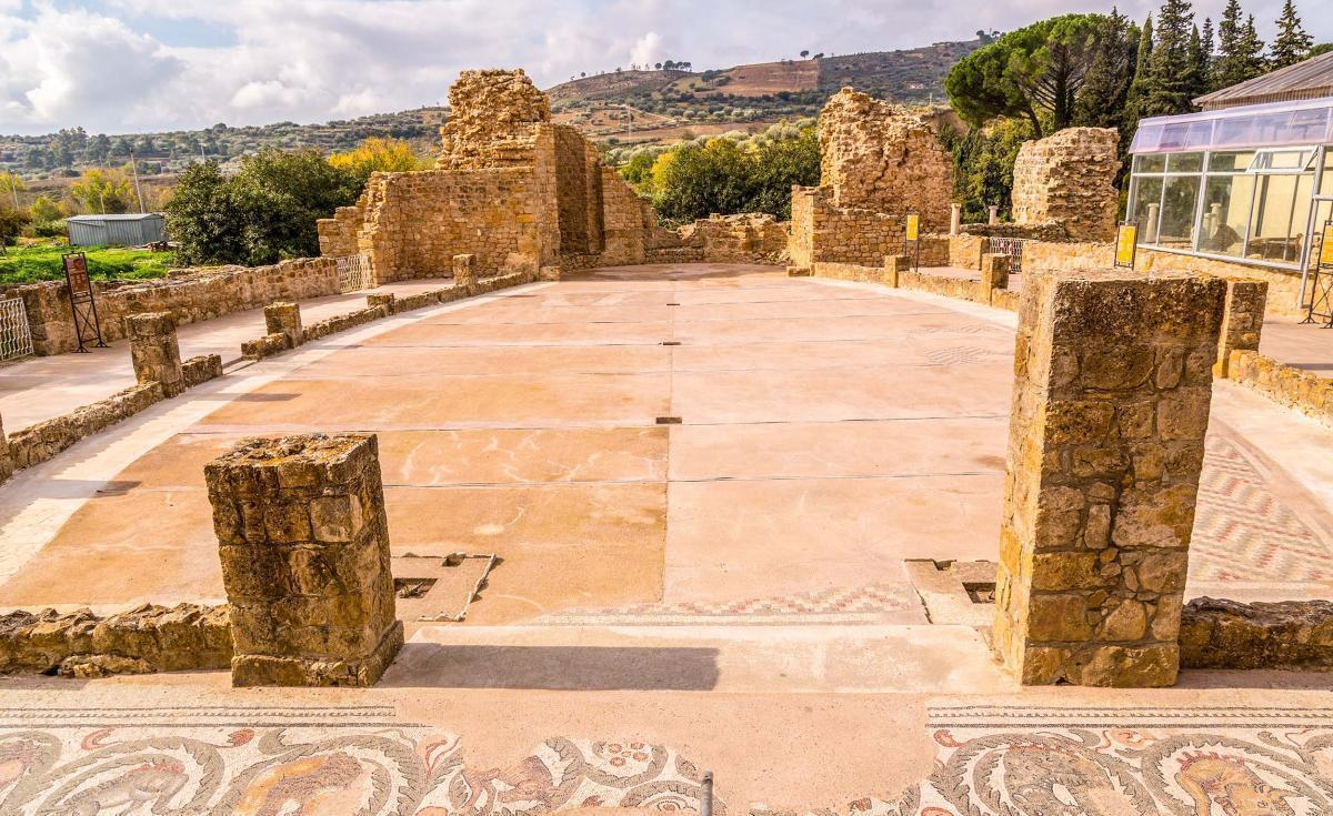 Tour Sicilia Classica Incanto Mediterraneo