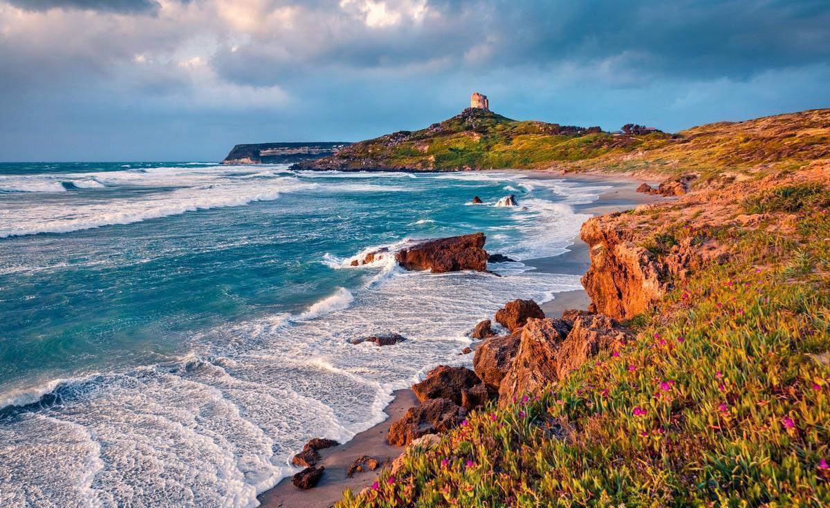Gran Tour della Sardegna: Natura, Storia, Arte e Tradizioni
