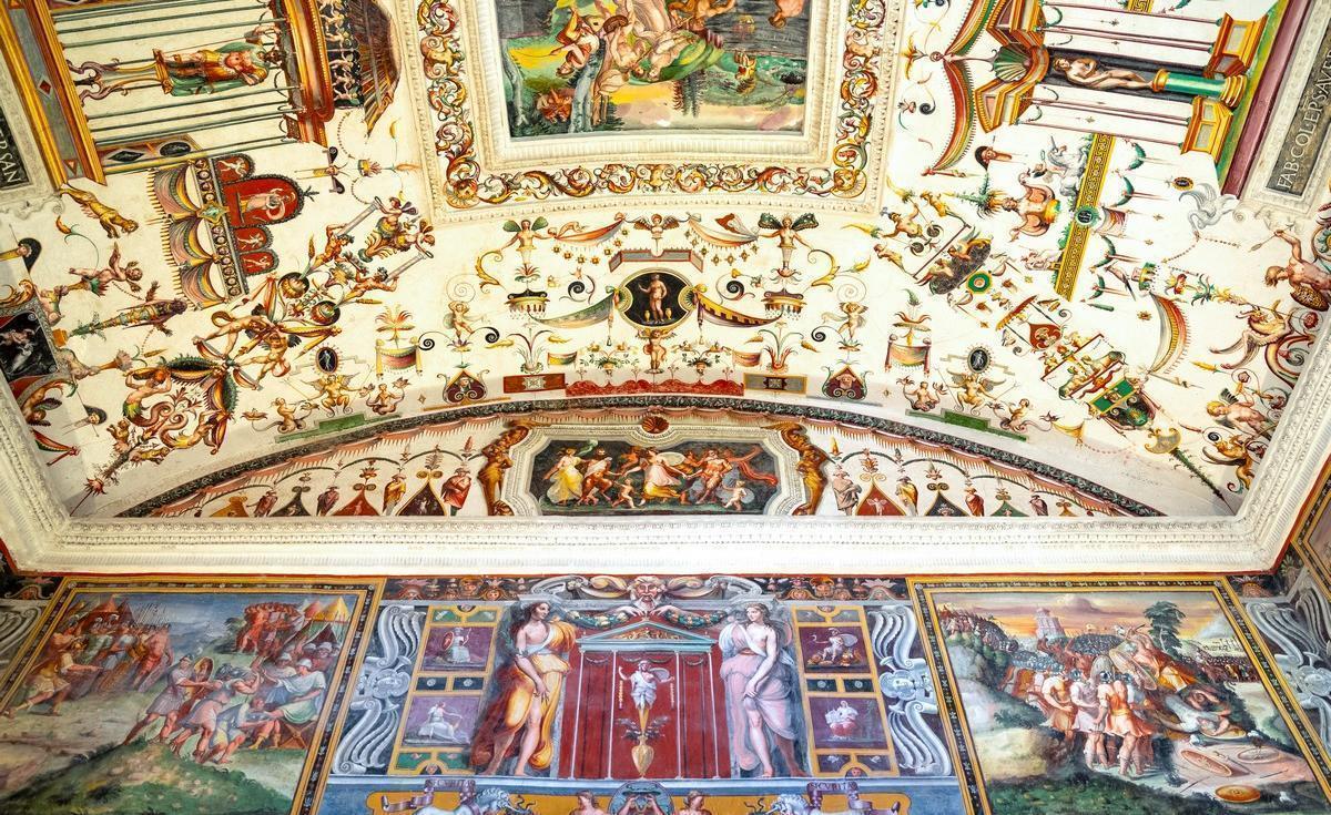 Tour dei Castelli Romani: la poesia dei borghi