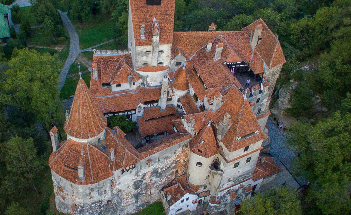 Transilvania e Dracula Tour